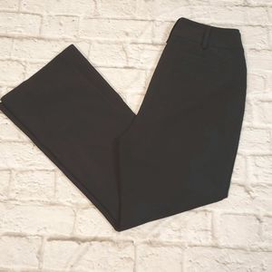 New York & Company Black Slacks Pants Size 12